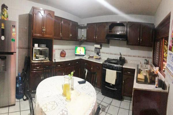 Foto de casa en venta en tlalnepantla , san juan ixtacala, tlalnepantla de baz, méxico, 17726108 No. 04