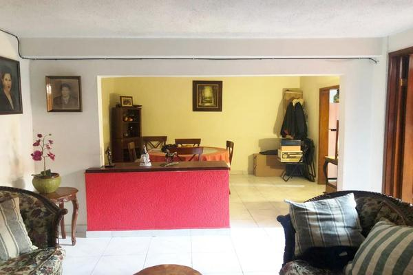 Foto de casa en venta en tlalnepantla , san juan ixtacala, tlalnepantla de baz, méxico, 17726108 No. 05