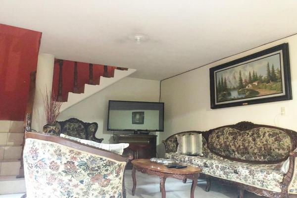 Foto de casa en venta en tlalnepantla , san juan ixtacala, tlalnepantla de baz, méxico, 17726108 No. 07