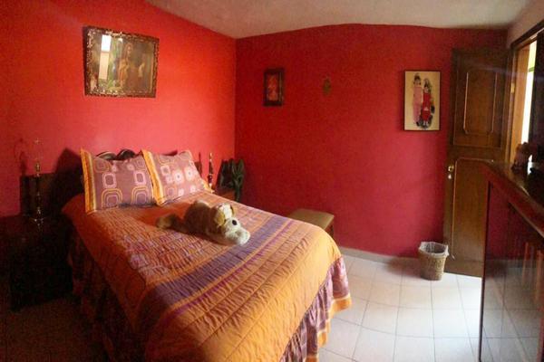Foto de casa en venta en tlalnepantla , san juan ixtacala, tlalnepantla de baz, méxico, 17726108 No. 16