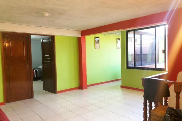 Foto de casa en venta en tlalnepantla , san juan ixtacala, tlalnepantla de baz, méxico, 17726108 No. 20