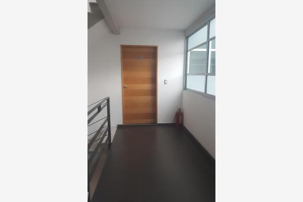 Foto de departamento en venta en tlalpan 1434, portales oriente, benito juárez, distrito federal, 4605672 No. 08