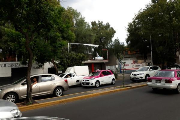 Foto de terreno comercial en venta en tlalpan , barrio del niño jesús, tlalpan, df / cdmx, 3661958 No. 01