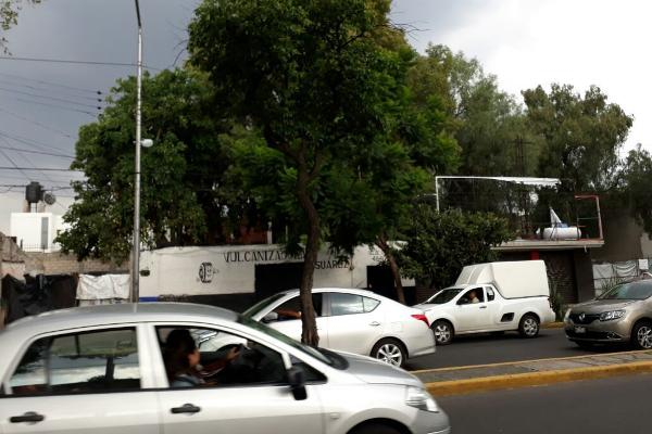 Foto de terreno comercial en venta en tlalpan , barrio del niño jesús, tlalpan, df / cdmx, 3661958 No. 02