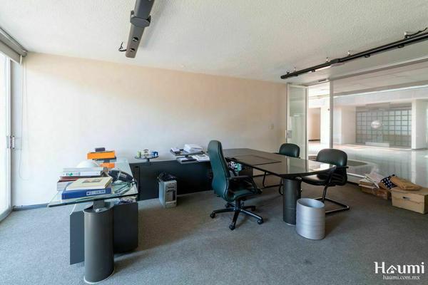 Foto de oficina en venta en tlalpan centro , tlalpan centro, tlalpan, df / cdmx, 20266583 No. 07
