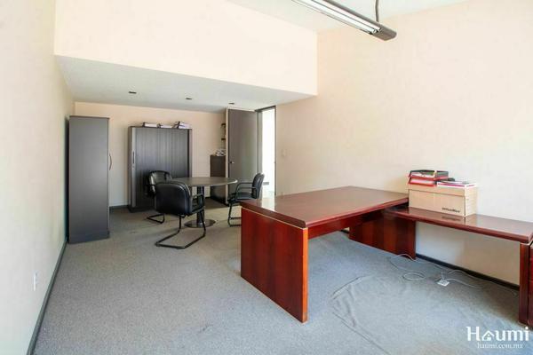 Foto de oficina en venta en tlalpan centro , tlalpan centro, tlalpan, df / cdmx, 20266583 No. 11