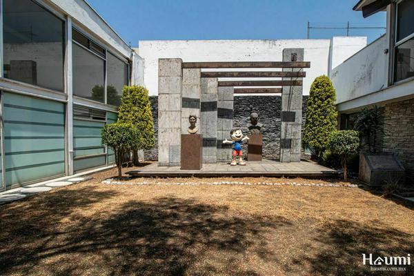 Foto de oficina en venta en tlalpan centro , tlalpan centro, tlalpan, df / cdmx, 20266583 No. 12