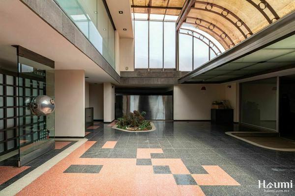 Foto de oficina en venta en tlalpan centro , tlalpan centro, tlalpan, df / cdmx, 20266583 No. 16