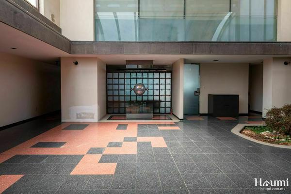 Foto de oficina en venta en tlalpan centro , tlalpan centro, tlalpan, df / cdmx, 20266583 No. 17