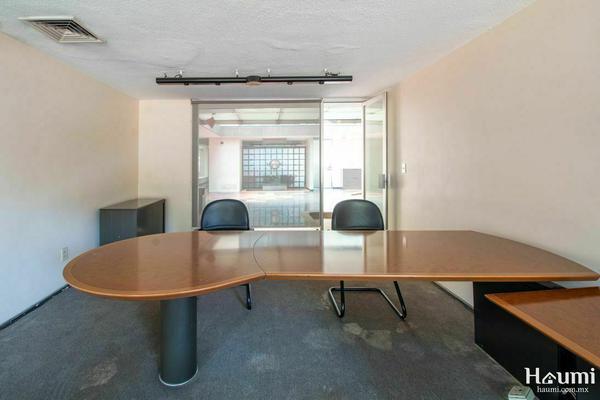 Foto de oficina en venta en tlalpan centro , tlalpan centro, tlalpan, df / cdmx, 20266583 No. 20