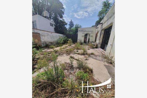 Foto de terreno habitacional en venta en  , tlalpan centro, tlalpan, df / cdmx, 18703987 No. 04
