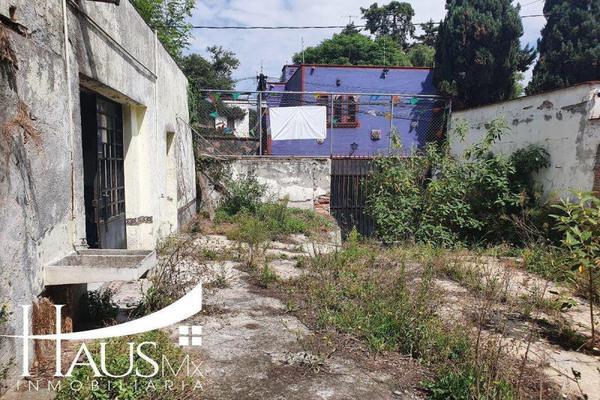 Foto de terreno habitacional en venta en  , tlalpan centro, tlalpan, df / cdmx, 18703987 No. 05