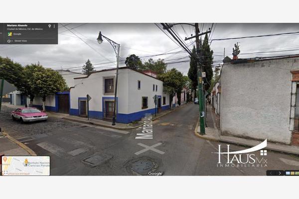 Foto de terreno habitacional en venta en  , tlalpan centro, tlalpan, df / cdmx, 18703987 No. 06