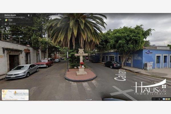 Foto de terreno habitacional en venta en  , tlalpan centro, tlalpan, df / cdmx, 18703987 No. 07