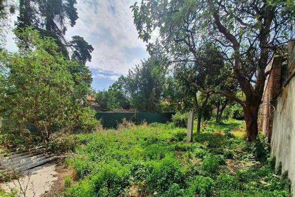 Foto de terreno habitacional en venta en  , tlalpan centro, tlalpan, df / cdmx, 20064658 No. 02