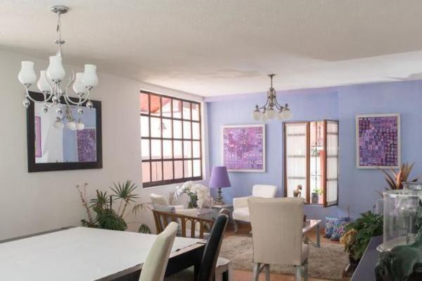 Foto de casa en venta en  , tlalpan centro, tlalpan, df / cdmx, 7975833 No. 01