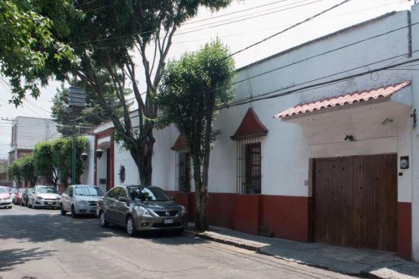 Foto de casa en venta en  , tlalpan centro, tlalpan, df / cdmx, 7975833 No. 02