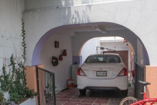 Foto de casa en venta en  , tlalpan centro, tlalpan, df / cdmx, 7975833 No. 04