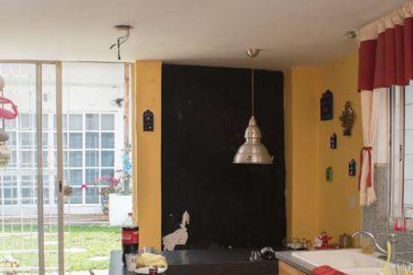 Foto de casa en venta en  , tlalpan centro, tlalpan, df / cdmx, 7975833 No. 05