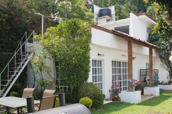 Foto de casa en venta en  , tlalpan centro, tlalpan, df / cdmx, 7975833 No. 06
