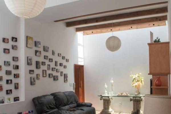 Foto de casa en venta en  , tlalpan centro, tlalpan, df / cdmx, 7975833 No. 10