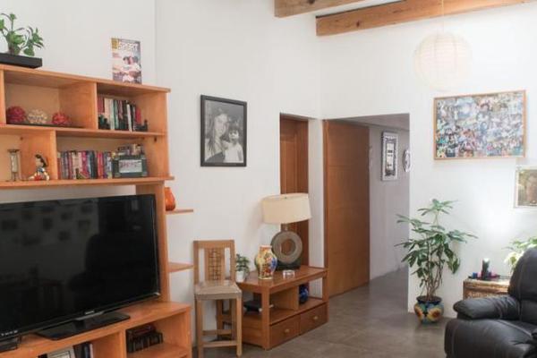 Foto de casa en venta en  , tlalpan centro, tlalpan, df / cdmx, 7975833 No. 12
