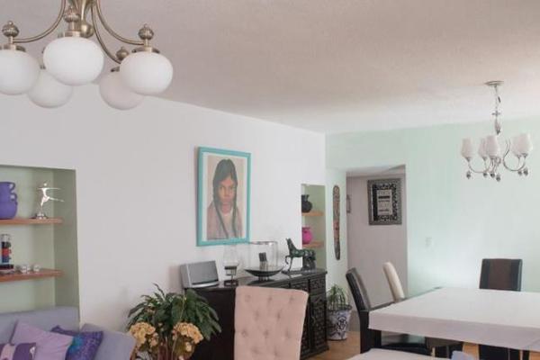 Foto de casa en venta en  , tlalpan centro, tlalpan, df / cdmx, 7975833 No. 13
