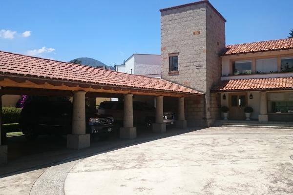 Foto de casa en venta en  , tlalpuente, tlalpan, distrito federal, 3432238 No. 01