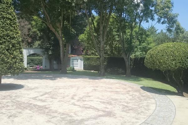 Foto de casa en venta en  , tlalpuente, tlalpan, distrito federal, 3432238 No. 02