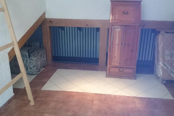 Foto de casa en venta en  , tlalpuente, tlalpan, distrito federal, 3432238 No. 04