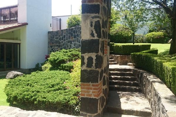 Foto de casa en venta en  , tlalpuente, tlalpan, distrito federal, 3432238 No. 06