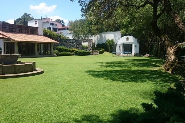 Foto de casa en venta en  , tlalpuente, tlalpan, distrito federal, 3432238 No. 07