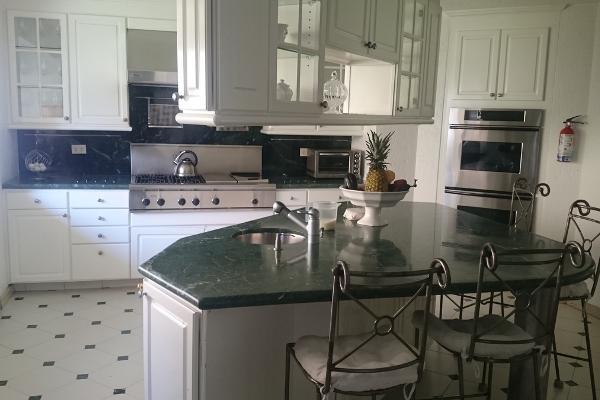 Foto de casa en venta en  , tlalpuente, tlalpan, distrito federal, 3432238 No. 10