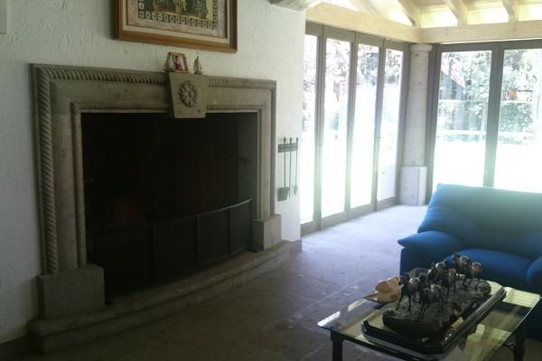 Foto de casa en venta en  , tlalpuente, tlalpan, distrito federal, 3432238 No. 15