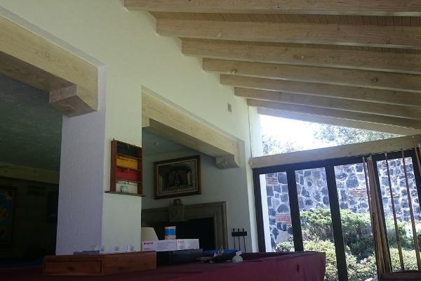 Foto de casa en venta en  , tlalpuente, tlalpan, distrito federal, 3432238 No. 19