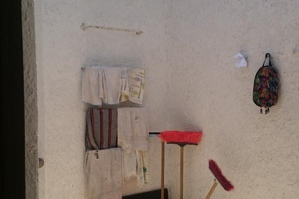 Foto de casa en venta en  , tlalpuente, tlalpan, distrito federal, 3432238 No. 33