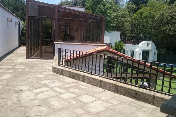 Foto de casa en venta en  , tlalpuente, tlalpan, distrito federal, 3432238 No. 37