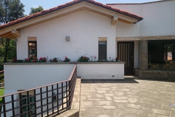Foto de casa en venta en  , tlalpuente, tlalpan, distrito federal, 3432238 No. 38