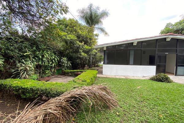 Foto de casa en venta en tlalquitenango 22, reforma, cuernavaca, morelos, 0 No. 01