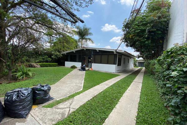Foto de casa en venta en tlalquitenango 22, reforma, cuernavaca, morelos, 0 No. 02