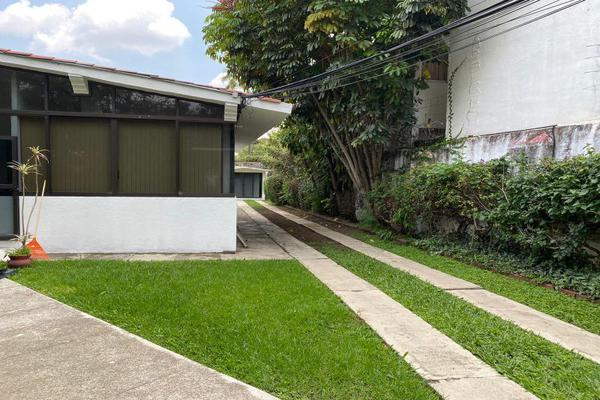 Foto de casa en venta en tlalquitenango 22, reforma, cuernavaca, morelos, 0 No. 03