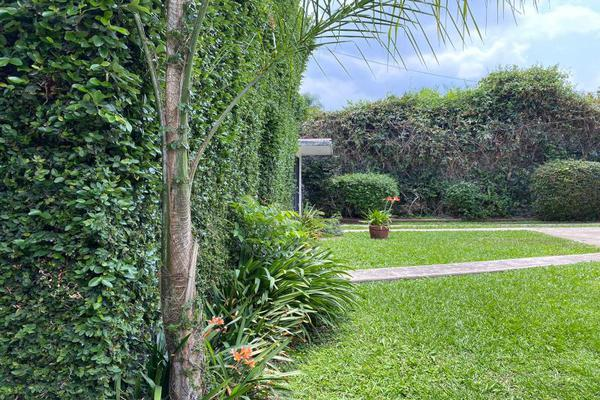 Foto de casa en venta en tlalquitenango 22, reforma, cuernavaca, morelos, 0 No. 04