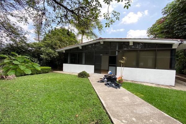 Foto de casa en venta en tlalquitenango 22, reforma, cuernavaca, morelos, 0 No. 07