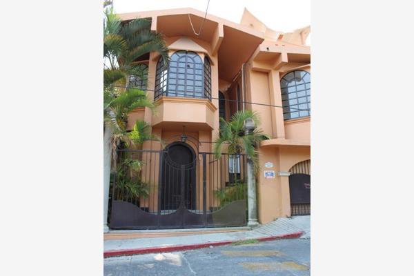Foto de oficina en venta en  , tlaltenango, cuernavaca, morelos, 13262378 No. 02