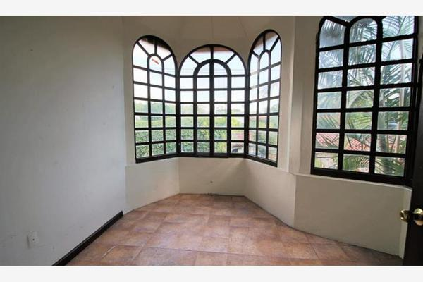 Foto de oficina en venta en  , tlaltenango, cuernavaca, morelos, 13262378 No. 15