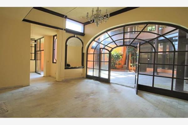 Foto de edificio en venta en  , tlaltenango, cuernavaca, morelos, 18210921 No. 06