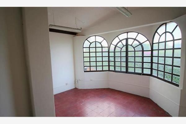 Foto de edificio en venta en  , tlaltenango, cuernavaca, morelos, 18210921 No. 14