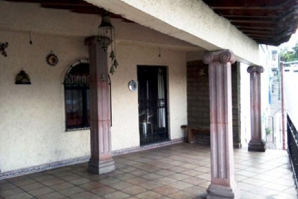 Foto de casa en venta en  , tlaltenango, cuernavaca, morelos, 5370084 No. 01