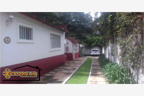 Foto de casa en venta en  , tlaltenango, cuernavaca, morelos, 5686620 No. 03