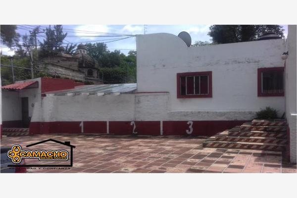 Foto de casa en venta en  , tlaltenango, cuernavaca, morelos, 5686620 No. 04